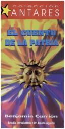 Cover of: El cuento de la patria