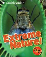 Cover of: Extreme Nature! Q&A