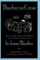 Cover of: Thurber on crime