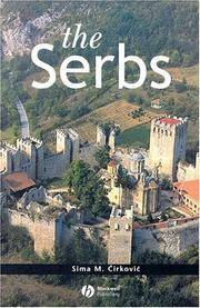 Cover of: The Serbs