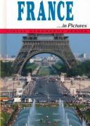 Cover of: France-- in pictures