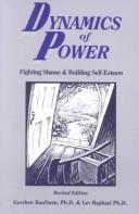 Cover of: Dynamics of power