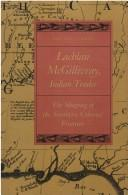Cover of: Lachlan McGillivray, Indian trader: the shaping of the southern colonial frontier