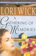 Cover of: A gathering of memories