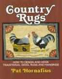 Cover of: Country rugs
