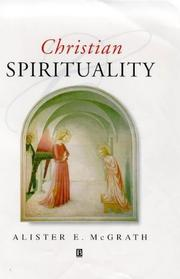 Cover of: Christian spirituality
