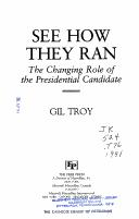 Cover of: See how they ran