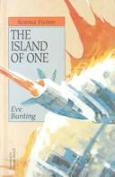 Cover of: The island of one
