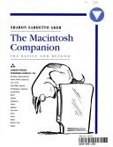 Cover of: The Macintosh companion