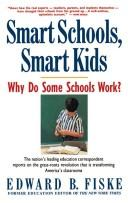 Cover of: Smart schools, smart kids: why do some schools work?