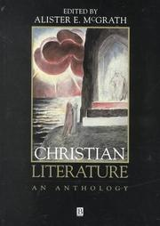 Cover of: Christian Literature