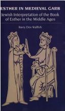 Esther in medieval garb