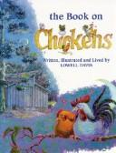 Cover of: book on chickens | Lowell Davis