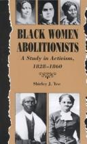 Black women abolitionists