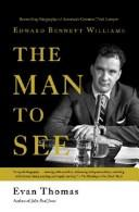 Cover of: The MAN TO SEE
