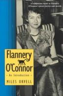 Cover of: Flannery O'Connor
