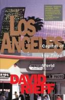 Cover of: Los Angeles: capital of the Third World