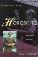 Cover of: Evenings with Horowitz