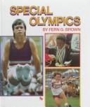 Cover of: Special Olympics