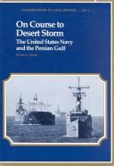 Cover of: On Course to Desert Storm