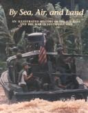 Cover of: By sea, air, and land | Edward J. Marolda