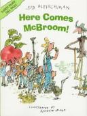 Cover of: Here Comes McBroom!: Three More Tall Tales
