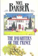 Cover of: The daughters of the Prince