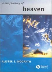 Cover of: A Brief History of Heaven