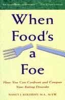 Cover of: When Food