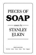 Cover of: Pieces of Soap: essays