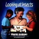 Cover of: Looking at insects