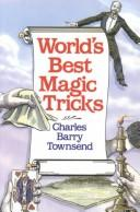 Cover of: World's best magic tricks