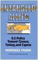Cover of: Entangled allies