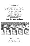 Cover of: A map of Mexico City blues
