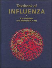 Cover of: Textbook of Influenza |