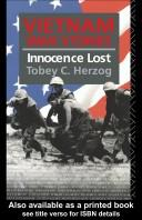 Vietnam war stories by Tobey C. Herzog