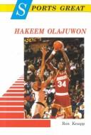 Cover of: Sports great Hakeem Olajuwon