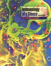 Cover of: Immunology at a Glance | J. H. L. Playfair
