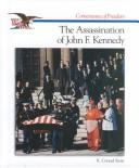 Cover of: Assassination of John F. Kennedy