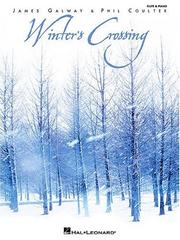 Cover of: Winter's Crossing - James Galway and Phil Coulter