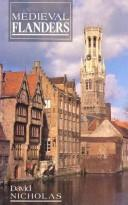 Cover of: Medieval Flanders | Nicholas, David