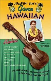 Cover of: Jumpin' Jim's Gone Hawaiian