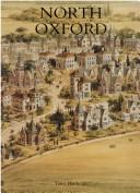 Cover of: North Oxford | Tanis Hinchcliffe