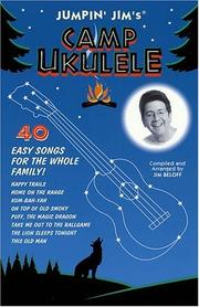 Cover of: Jumpin' Jim's Camp Ukulele