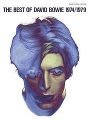 Cover of: The Best of David Bowie - 1974-1979