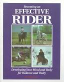 Cover of: Becoming an effective rider