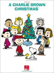 A Charlie Brown Christmas(TM) by Vince Guaraldi