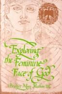 Exploring the feminine face of God