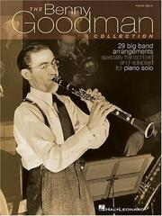 Cover of: The Benny Goodman Collection