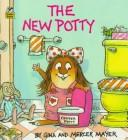 Cover of: The new potty